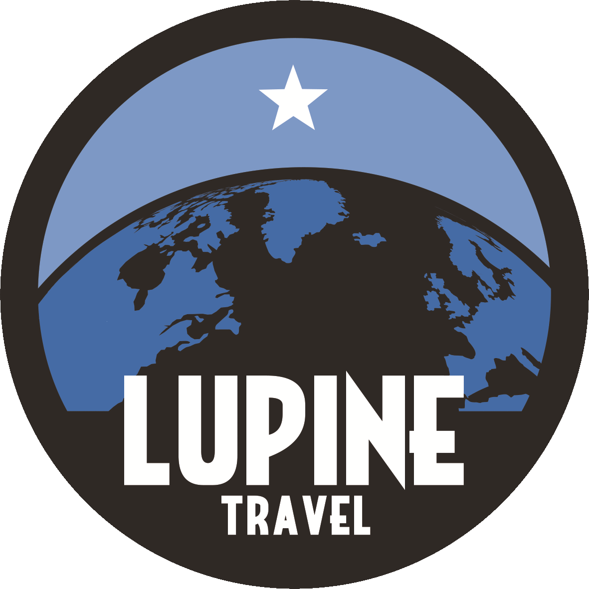 Lupine Travel Shop